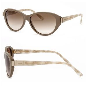 Accessories - Authentic Chloe Sunglasses
